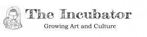 the incubator logo